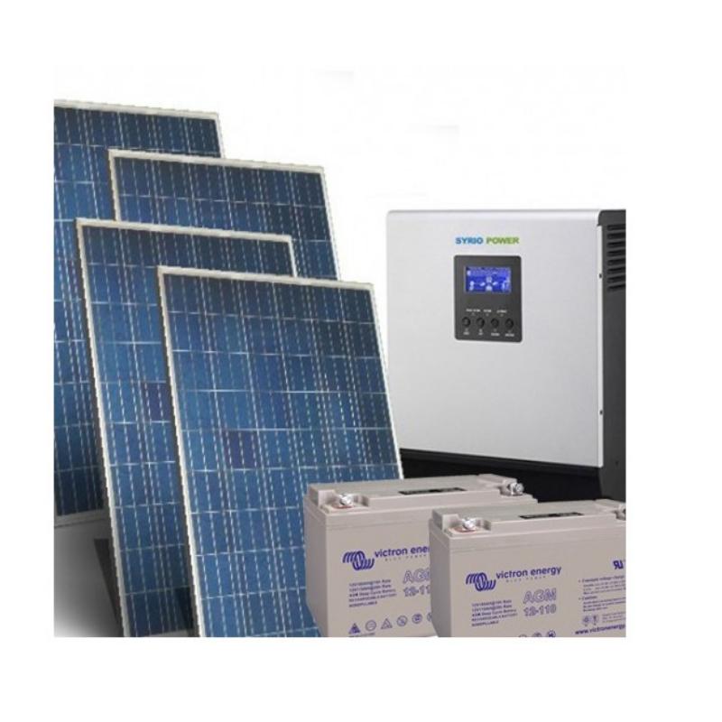Kit-Casa-Solare-TR-Pro-2.1kW-48V-Inverter-5000W-Fotovoltaico-Batteria-110Ah