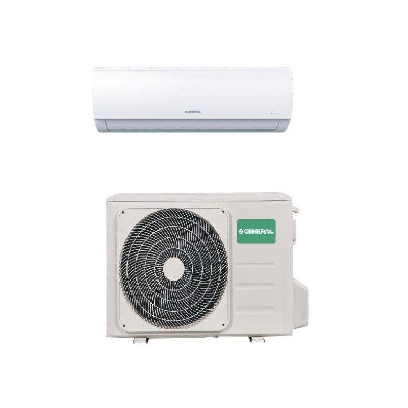 Climatizzatore-General-Fujitsu-serie-KLWA-9000-btu-ASHA09KLWA-Bianco-Classe-A++-Inverter-Nuovo-Gas-R32!!!!---GARANZIA-5-ANNI-GRATUITA
