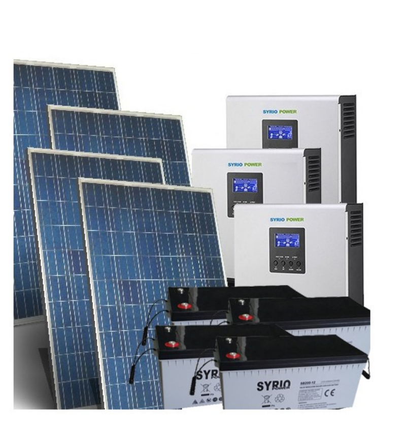 Kit-Solare-Trifase-TR-Pro-5.4kW-48V-Inverter-5000W-Fotovoltaico-Batteria-200Ah